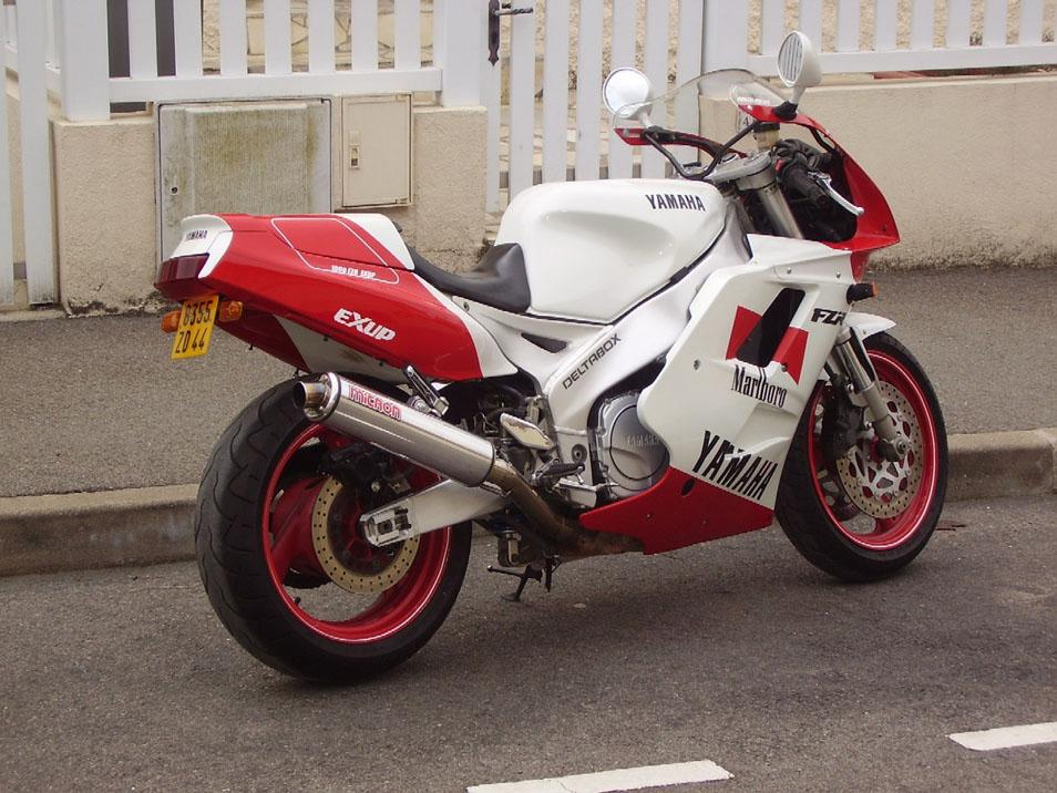 Yamaha A Scanada